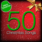50 Christmas Songs von Various Artists