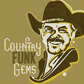 Country Funk Gems von Various Artists