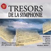 Tresors De La Symphonie by Various Artists