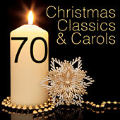 70 Christmas Classics and Carols von Various Artists