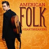 American Folk Heartbreakers van Various Artists