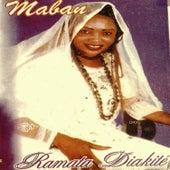 Maban by Ramata Diakite