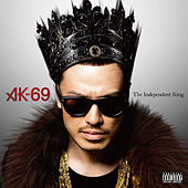 The Independent King de Ak-69