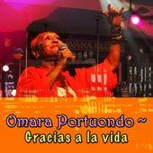 Gracias a la Vida de Omara Portuondo