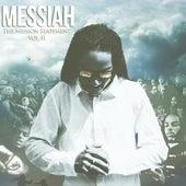 The Mission Statement, Vol. 2. de Messiah