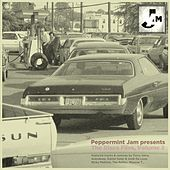 Peppermint Jam Pres. The Disco Files, Vol.3 von Various Artists