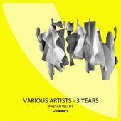 3 Years von Various Artists
