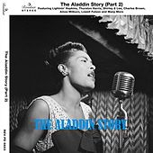 The Aladdin Story (Pt. 2) de Various Artists