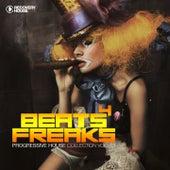 Beats 4 Freaks - Progressive House Collection, Vol. 13 von Various Artists