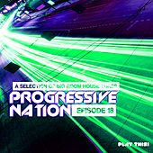 Progressive Nation, Vol. 18 by Various Artists