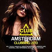 Amsterdam Clubbing 2013 de Various Artists