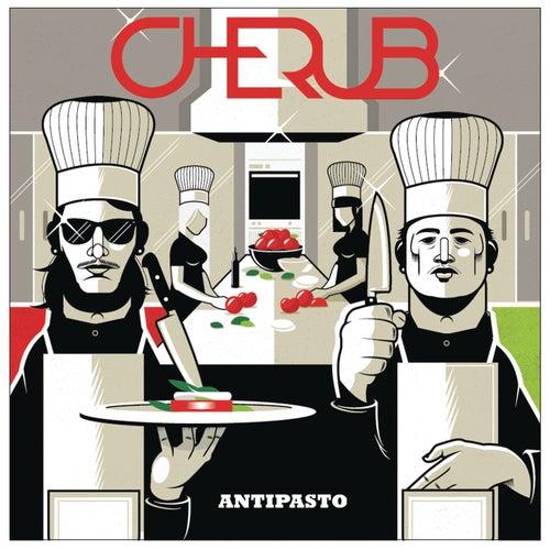 Antipasto EP by Cherub