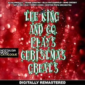 The King and Co. Play Christmas Greats von Various Artists