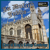 In Dulci Jubilo von Choir of King's College, Cambridge
