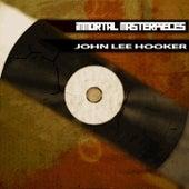 Immortal Masterpieces by John Lee Hooker
