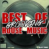 Best Of Grooving House Music, Vol. 1 by Various Artists