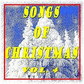 Songs of Christmas, Vol. 4 von Various Artists