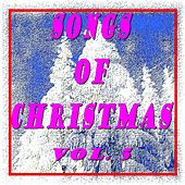 Songs of Christmas, Vol. 5 von Various Artists