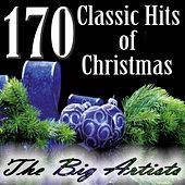 170 Classic Hits of Christmas (The Big Artists) de Various Artists