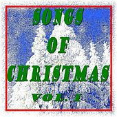 Songs of Christmas, Vol. 1 von Various Artists