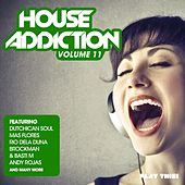 House Addiction, Vol. 11 de Various Artists