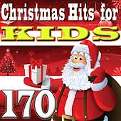 170 Christmas Hits for Kids (Best Selection Songs) de Various Artists