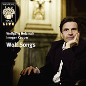 Wigmore Hall Live - Wolfgang Holzmair & Imogen Cooper by Imogen Cooper