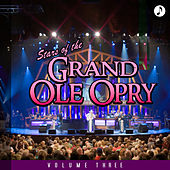 Stars of the Grand Ole Opry Vol. 3 de Various Artists