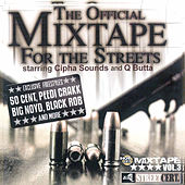 The Official Mix Tape for the Streets, Vol. 3 de Various Artists