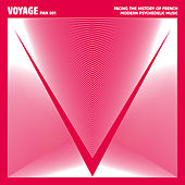 Voyage: Facing the History of French Modern Psychedelic Music de Various Artists