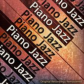 Piano Jazz (100 Original Recordings - Remastered) de Various Artists