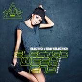 Electro Weekend, Vol. 8 de Various Artists
