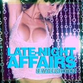 Late-Night Affairs - New York Edition von Various Artists
