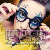 House Seduction, Vol. 9 von Various Artists