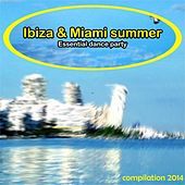 Ibiza & Miami Summer Compilation 2014 (50 Essential Dance Party) by Various Artists