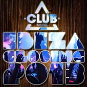 Club Session Ibiza Closing 2013 by Various Artists