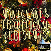 Mantovani's Traditional Christmas von Mantovani & His Orchestra