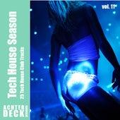 Tech House Season, Vol. 11 de Various Artists