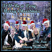 It'll Be a Very Merry Christmas by The New Christy Minstrels