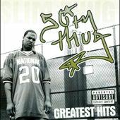 Greatest Hits 98-03 de Slim Thug