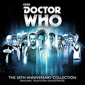 Doctor Who - The 50th Anniversary Collection (Original Television Soundtrack) by Various Artists