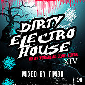 Dirty Electro House XIV - Winter Wonderland Deluxe Edition (Mixed By Timbo) by Various Artists
