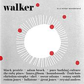 Walker in a Winter Wonderland by Various Artists