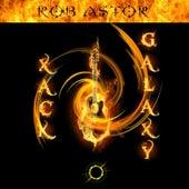 Xack Galaxy von Rob Astor
