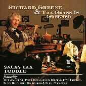 Sales Tax Toddle by Richard Greene