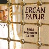 Türkü Söylemem Lazım van Ercan Papur