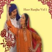 Heer Ranja, Vol. 1 by Various Artists
