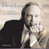 Songs From An English Garden by David Lanz