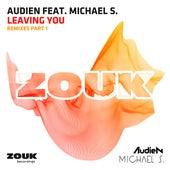Leaving You (Remixes, Pt. 1) von Audien
