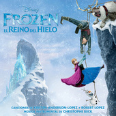 Frozen: El Reino del Hielo de Various Artists